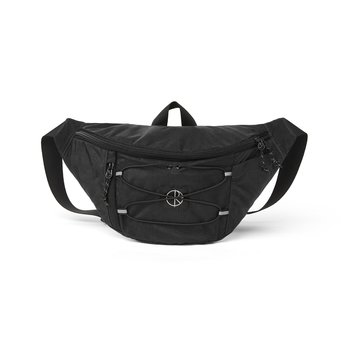 Polar Skate Co. Sport Hip Bag Black
