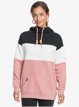 Roxy Coastal Escape Hoodie Ash Rose