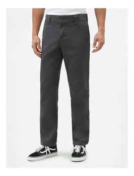 Dickies Slim Fit Work Pant Charcoal Grey