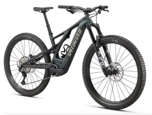 SPECIALIZED TURBO LEVO COMP - 2021 - Demo