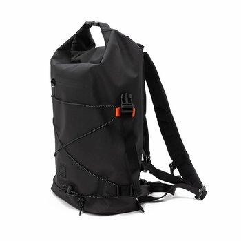 Spin Bag - Svart 18L