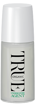 True Organic of Sweden Undercover agent deodorant