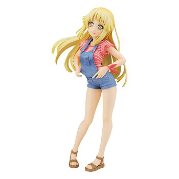 BanG Dream! Girls Band Party! Pop Up Parade PVC Statue Kokoro Tsurumaki 17 cm