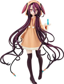 No Game No Life -Zero- Pop Up Parade PVC Statue Schwi 16 cm