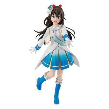 Love Live! Nijigasaki High School Idol Club Pop Up Parade PVC Statue Shizuku Osaka 17 cm