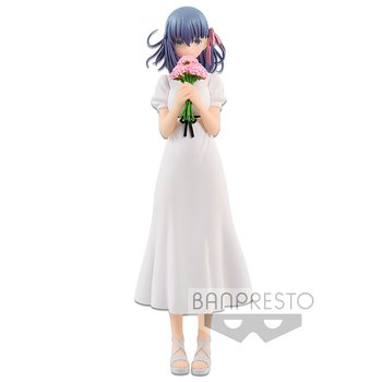 Fate Grand Order Stay Night Heaven Feel Sakura Matou figure 17 cm