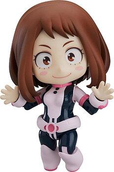 My Hero Academia Nendoroid Action Figure Ochaco Uraraka: Hero's Edition 10 cm