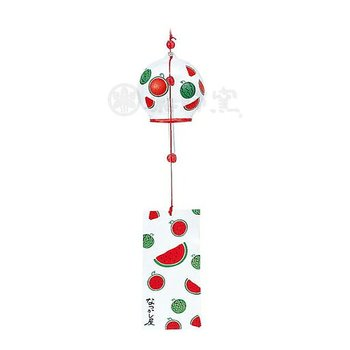 Wind Chime (Watermelon)