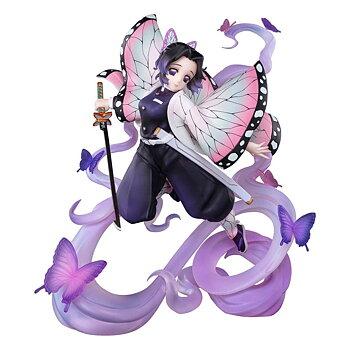 Demon Slayer: Kimetsu no Yaiba FiguartsZERO PVC Statue Shinobu Kocho (Insect Breathing) 17 cm