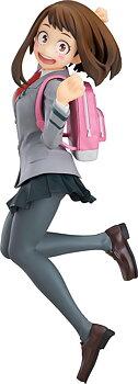 My Hero Academia Pop Up Parade PVC Statue Ochaco Uraraka 15 cm