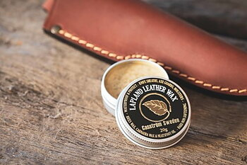 Lapland Leather Wax 20g