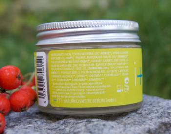 Deodorant - Spicy Energy Deo Creme, 30 ml