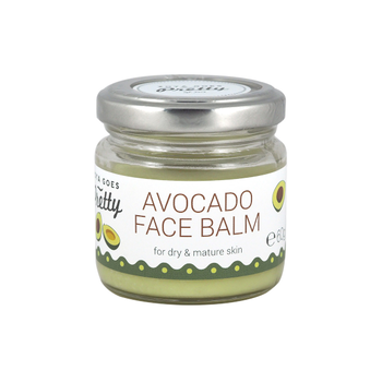 Ansiktskräm - Avocado Face Balm, 60 g