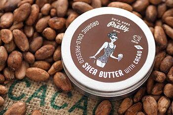 Hudkräm - Shea & Cacao Butter, 90 g