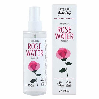 Ansiktsvatten - Rose Water, 100 ml
