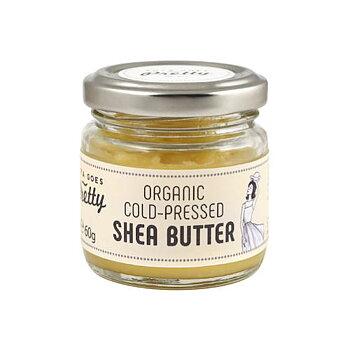 Hudkräm - Pure Shea Butter, 60 g