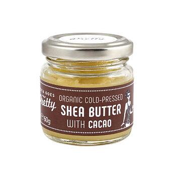Hudkräm - Shea & Cacao Butter, 60 g