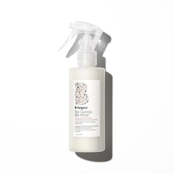 Balsamspray - Be Gentle, Be Kind. Aloe + Oat Milk Ultra Soothing Fragrance-free Hypoallergenic Detangling Spray, 174 ml