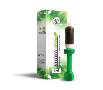 CBD EXTRAKT 20% 5ML