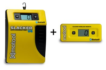 Motool Slacker V4 Bluetooth + remote