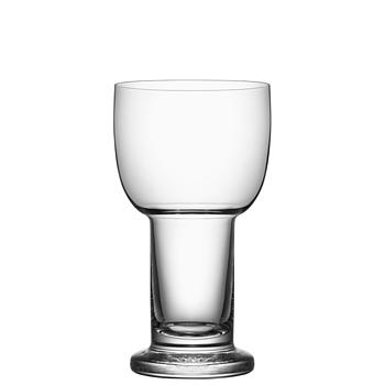 Kosta Boda Picnic Stort Glas