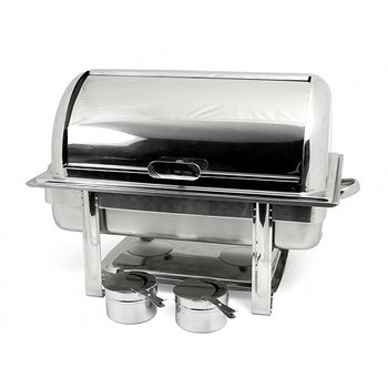 Exxent Chafing Dish GN 1/1, D100