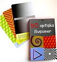 50 optiska illusioner