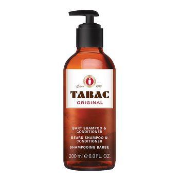 Beard Shampoo & Conditioner [Tabac]