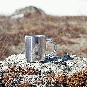 Rostfri Koppardaug - Elden [Lemmelkaffe]