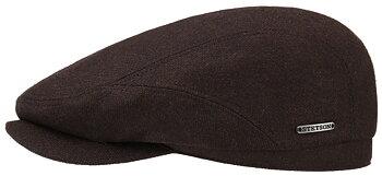 Belfast Wool Driver Cap [Stetson]