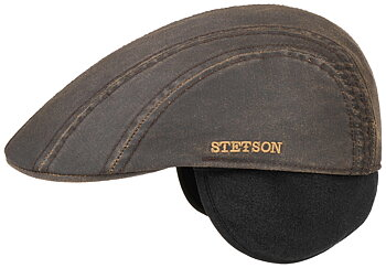 Old Cotton Ivy Cap [Stetson]