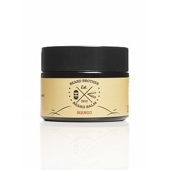 Beard Balm Mango [Beard Brother]