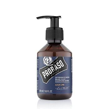 Beard Shampoo Lime & Azur [Proraso]