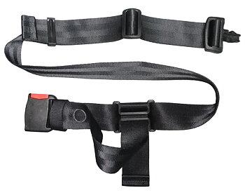MEC Vario Loop -skjutbälte för pistolskyttar