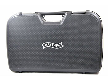 Walther pistol koffert - XXL
