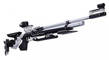 Feinwerkbau 800 ALU Hybrid luftgevär