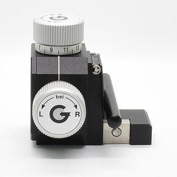 Biathlon Kompaktdiopter - GEHMANN