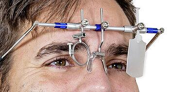 AHG- CLASSIC skytteglasögon