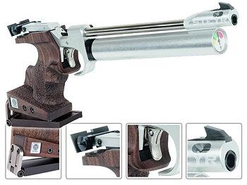 STEYR LP 2 luftpistol