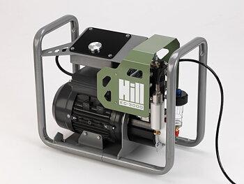EC-3000 Electric Kompressor