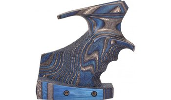Walther MEMORY 3D-kolv BLUE ANGEL  för LP500, LP400