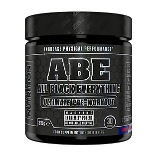 Applied Nutrition A.B.E. , 300g. Energy Drink