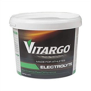 Vitargo +Electrolyte, 2kg. Pink Grape