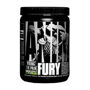 Universal Nutrition Animal Fury, 30st Watermelon