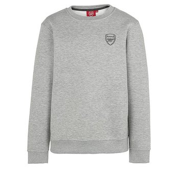 ARSENAL SWEATSHIRT BARN - GRÅ