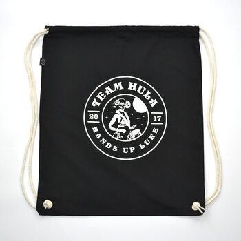 Team HULA - Drawstring Bag