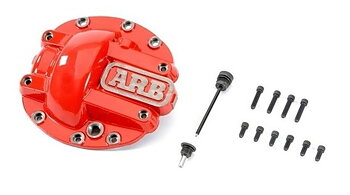 ARB DIFFERENTIAL COVER FOR DANA 30 AXLES