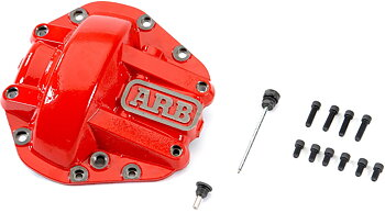ARB DIFFERENTIAL COVER FOR DANA 44 AXLES