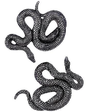 Serpents - Hårspännen