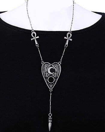 Ouija Pendulum - Halsband